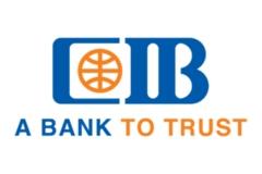 البنك التجاري الدولي (CIB)