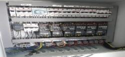 التحكم - كهرباء